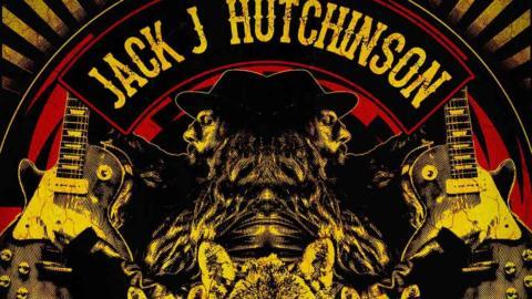 Conciertos de Jack J. Hutchinson que vuelve de gira por la península