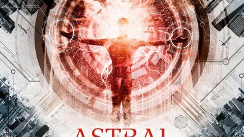 Astral Experience presentan su segundo disco de estudio, 'Inflexión'