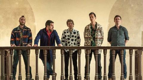 Fechas de los conciertos de los británicos The Achievers en España 2019