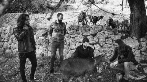 La banda mallorquina Mala Hierba publica su álbum debut «Quiero Decir»