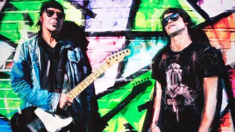 Vargas & Jagger lanzan un nuevo videoclip y continúan la gira de «Move On»