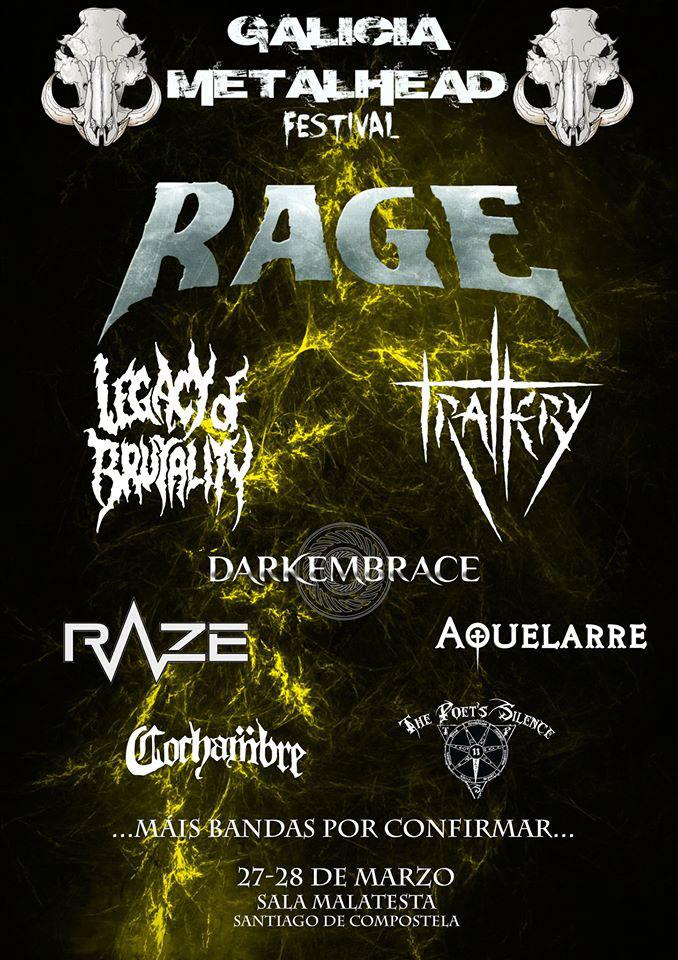 Galicia Metalhead Festival 2020