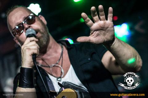 Crónica concierto Days of Jupiter en su primera visita a España, de mano de Zona Zero