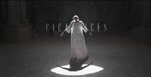 Cicatrices, nuevo videoclip de Angel Paz