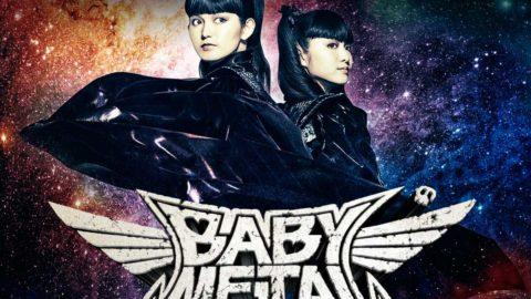 Conciertos BabyMetal España 2020: Metal Galaxy World Tour