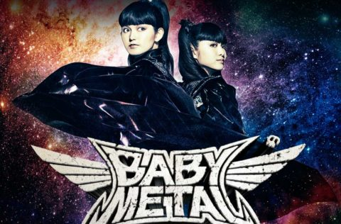 Conciertos BabyMetal España 2020: Metal Galaxy World Tour