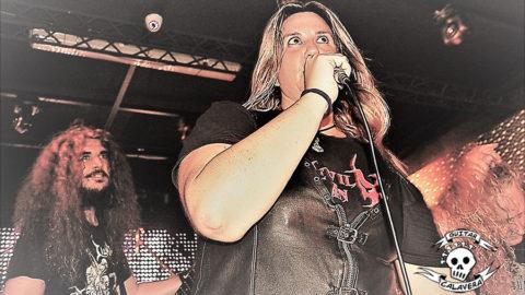Reseñamos la historia de una banda sevillana de Death Metal y sonido extremo: Devil in You