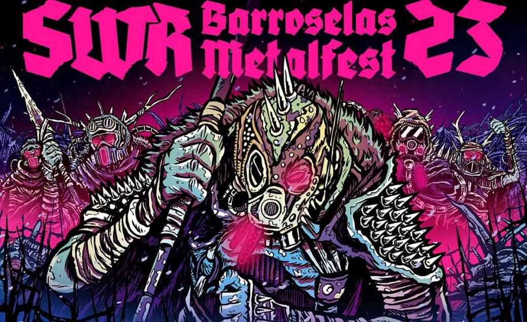 Barroselas Metal Fest 2020