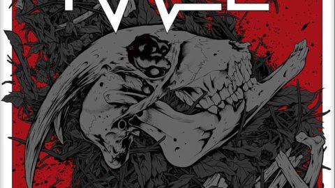 Escucha «Grave for the weak» el nuevo EP de Raze