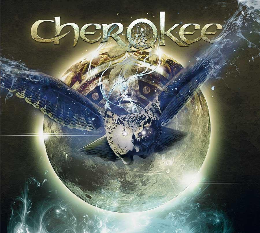 Portada Cherokee