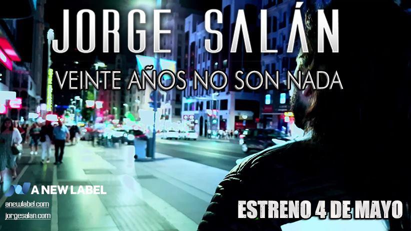 Documental Jorge Salán