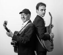 Rubén Reinaldo & Kely García, Guitarra Jazz Dúo, presentan Acuarel