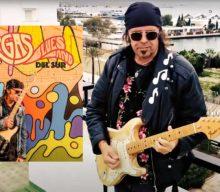 Javier Vargas presenta su nuevo álbum «Del Sur»