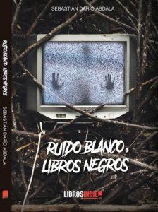 Ruido Blanco, Libros Negros
