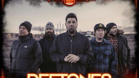 Información Cartel Resurrection Fest 2021: nuevas fechas con System Of A Down, Korn y Deftones!