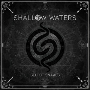 Portada Bed of Snakes