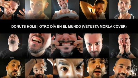 Donuts Hole lanzan versión de «Otro día en el mundo» de Vetusta Morla