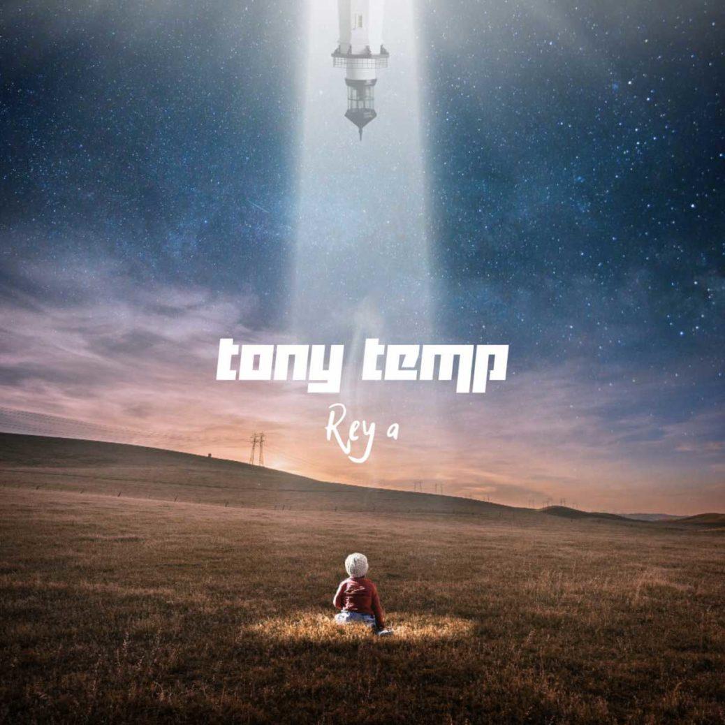 Tony Temp Rey a