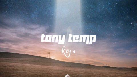 Tony Temp presenta Rey a, un tema tributo a Dimebag