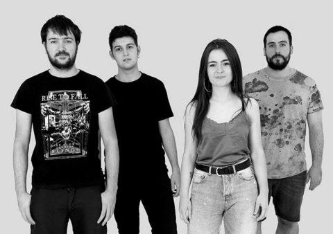 Pleura publicará el próximo mes su primer álbum 'Bakarrilketa'