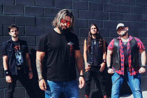 Reeper presenta nueva formación y estrena su nuevo videoclip 'Disappear'