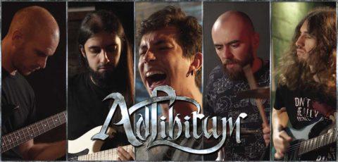 Ad Libitum se estrenan a lo grande con «Invictus», un sorprendente tema de más de 11 minutos