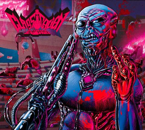 Classic Alien Invasion lanza su primer álbum… En el espacio… nadie puede oírla gritar!