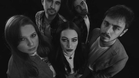 La banda Cives presenta su nuevo disco «1000 Veces Mejor»