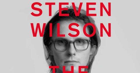Conciertos de Steven Wilson en España 2021