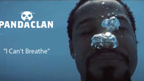 Panda Clan publica su single debut «I Can't Breathe»
