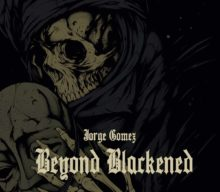 «Beyond Blackened», álbum instrumental debut de Jorge Gómez