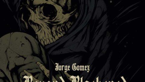 «Beyond Blackened», álbum instrumental debut de Jorge Gómez