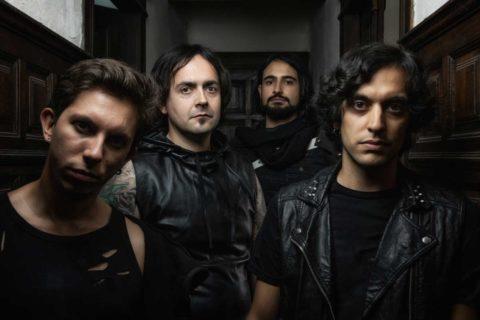 Así suena «Servet», adelanto del nuevo disco de Atreides titulado Ordalía