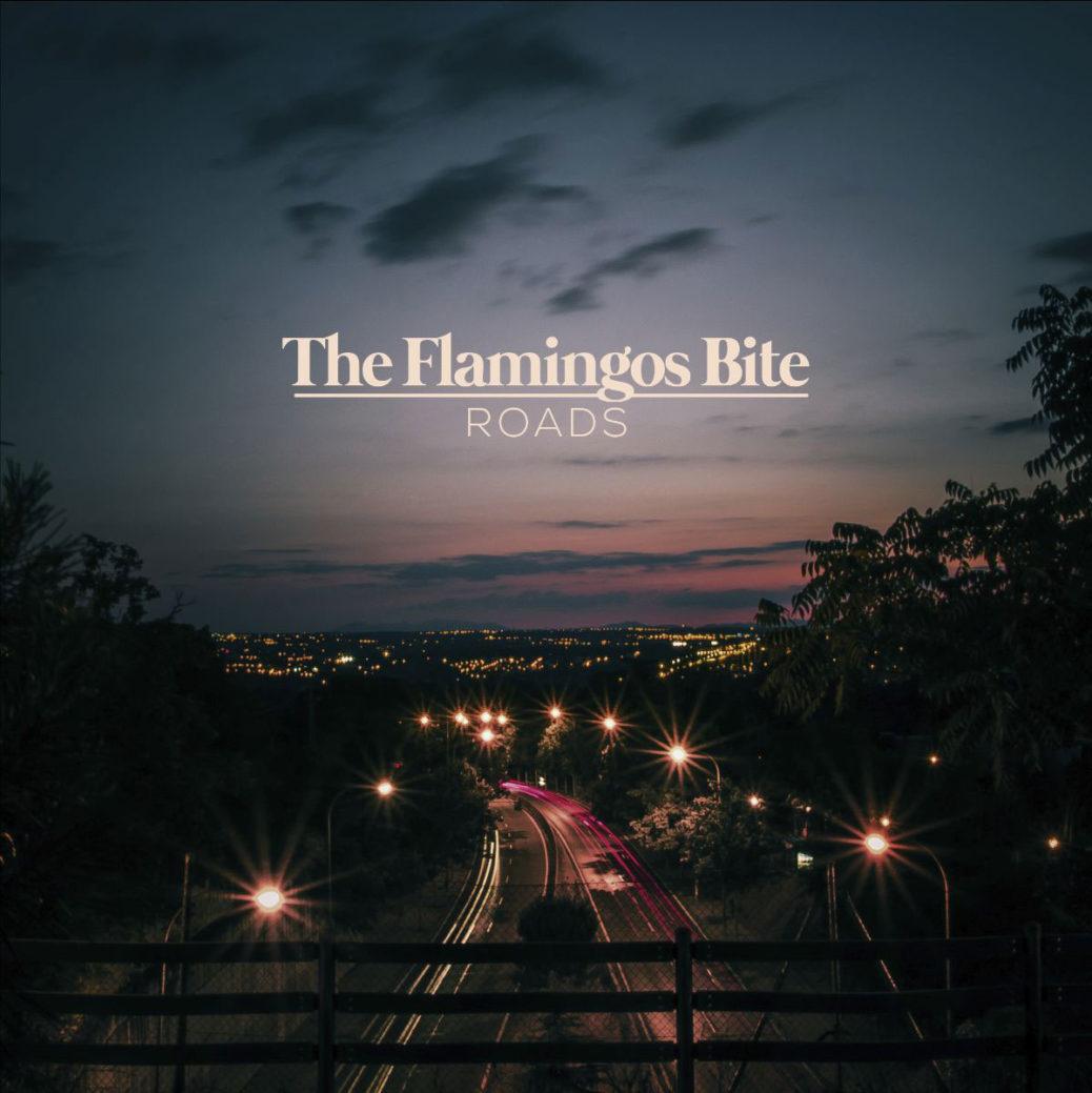 "The Flamingos Bite presenta videoclip de su single ""Roads"""
