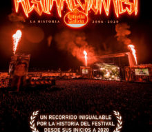 Documental Resurrection Fest: La historia (2006-2020)