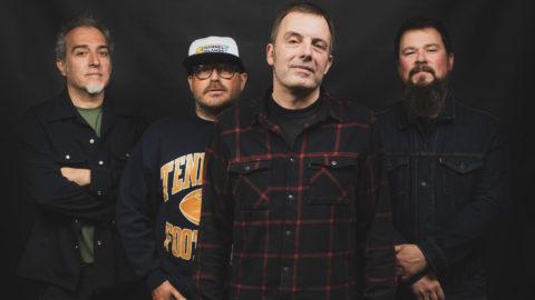 Los Deltonos presentan nuevo single y videoclip: 'En Mitad' de su recién estrenado 'Craft Rock'