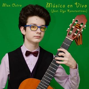 Música en Vivo Max Ostro