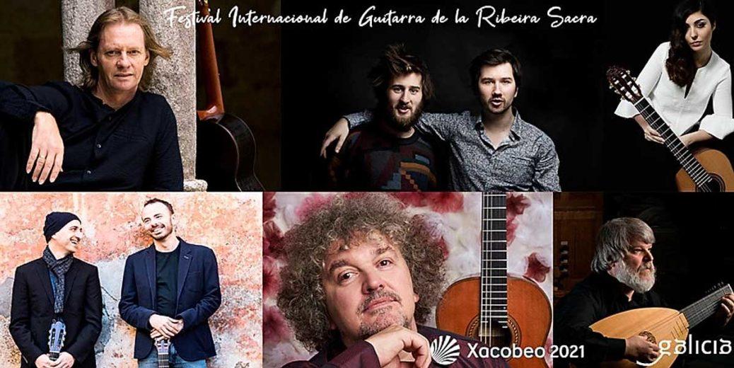 Festival Internacional de Guitarra de la Ribeira Sacra