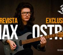Entrevista a Max Ostro: «La regla principal es olvidarse de la velocidad y tocar a un ritmo en el que puedas tocar limpiamente»