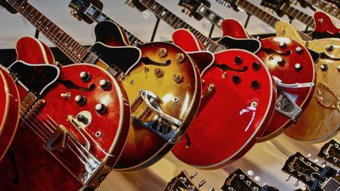 ¿Tiene ventajas comprar un instrumento online?