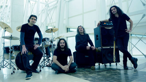 NEO publican «Demasiado Tarde» primer adelanto de su 2º álbum «Punto de no Retorno»