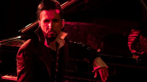 'Hasta que Sueñes Conmigo' adelanto de su próximo álbum de Láudano