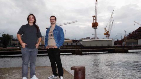A banda de metal Dioivo colabora con Méndez Ferrín no seu novo tema: «Retorno a Tagen Ata»