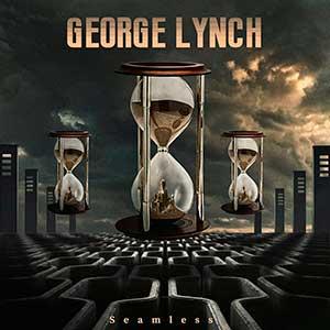 Seamless George Lynch