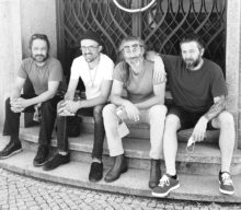 Gira española de Peter Storm & The Blues Society