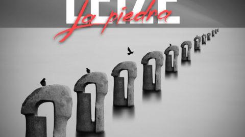 Leize publica el single 'La Piedra'