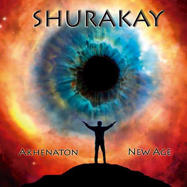 Portada Shurakay