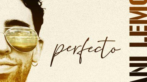 Dani Lemos se lanza en solitario con el EP «Perfecto»