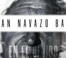 Juan Navazo presenta «En el olvido»