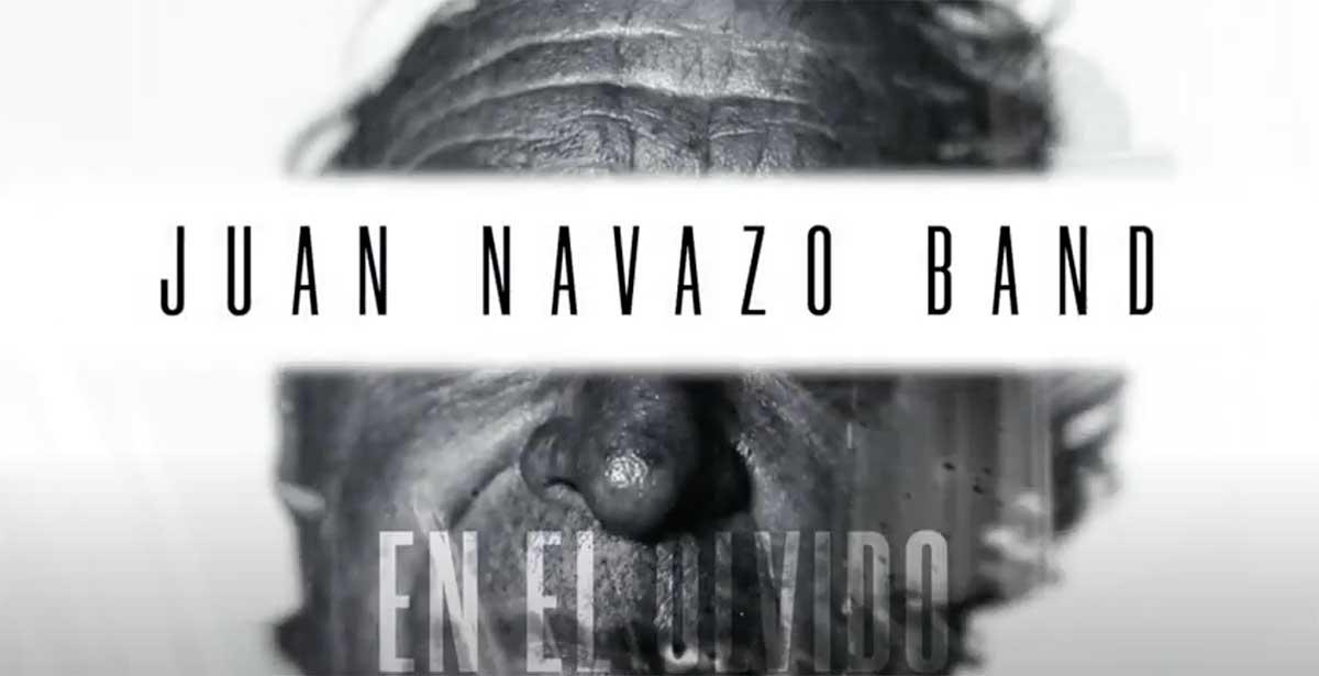 Juan Navazo En el Olvido